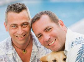 同性代孕 - 捐卵捐精使者 - 加拿大枫叶国际生育咨询